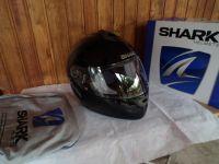 Shark S600 мото шлем каска