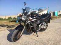 Suzuki Bandit 1200 N 2004