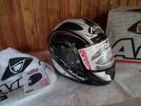 Airoh T600 Scorpio нов мото шлем каска