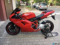 Ducati Superbike 1198 2009