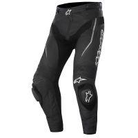 Кожен панталон ALPINESTARS TRACK BLACK