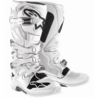 Ботуши ALPINESTARS TECH 7 ENDURO WHITE