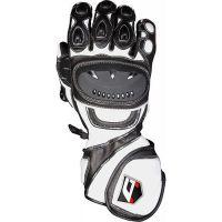 Кожени ръкавици AKITO SPORT MAX WHITE