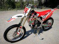 Honda CRF 450i R HOB BHOC!!! 2012