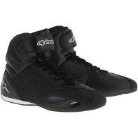 Обувки ALPINESTARS FASTER-2 VENTED BLACK