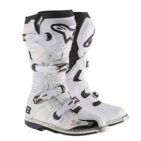 Ботуши ALPINESTARS TECH 8 RS WHITE