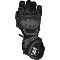 Кожени ръкавици AKITO SPORT MAX BLACK