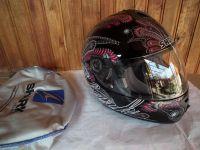 Shark S600 Folies мото шлем каска почти нов