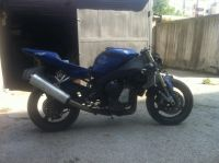 Yamaha YZF 1000 R1 2000