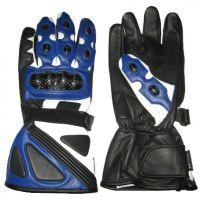Мото ръкавици за мотор TUZO GP,размер S,нови!
