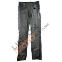 Мото панталон EACH LEATHER P18294