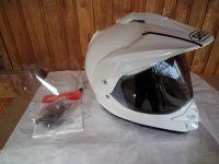 Shoei Hornet DS мото шлем каска