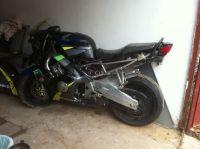 Honda CBR600F3 1996