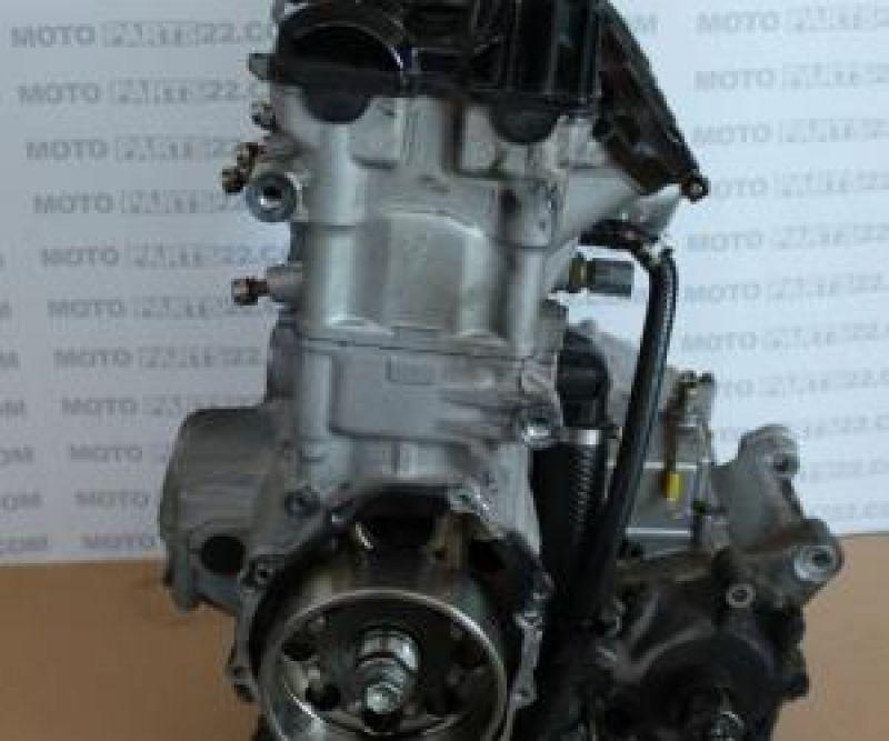 Suzuki - GSXR1000 K3-K4