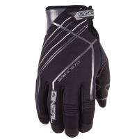 Зимни мотокрос ръкавици O`NEAL WINTER BLACK/GRAY