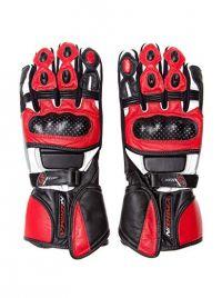 Кожени мото ръкавици за мотор NITRO NISHIMA XS