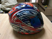 Arai RX7  Colin Edwards