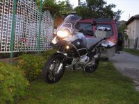 Bmw R1200GS Adventure 2006