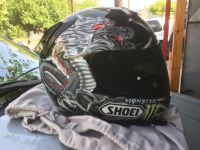 Shoei X spirit  Kiyonari - M