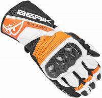 Кожени мото ръкавици BERIK ZOLDER,S,M&XL
