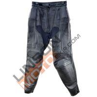 Мото панталон LEATHER P19173