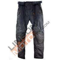 Мото панталон BLACK P19170