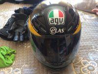 AGV - K3 размер - М - НОВА
