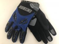 Къси мото ръкавици SPADA,размер М,NEW