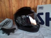 Shoei Qwest с микрофон и слушалки мото шлем каска