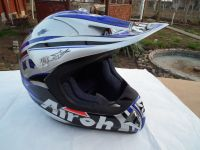 Airoh мотокрос шлем каска