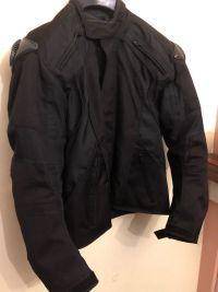 Текстилно яке FRANK THOMAS XTI,размер М
