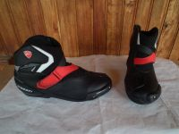 Мото боти TCX Ducati