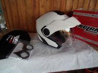 Nolan N40-5 нов с тъмни очила мото шлем каска