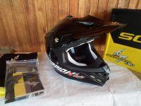Scorpion VX-15 Evo Air с помпа нов мото шлем каска