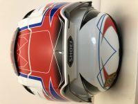 Каска  SHOEI X-SPIRIT 3 ASSAIL,размер S,като нова