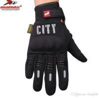 Ръкавици MAD BIKE  CITY,размер L,NEW
