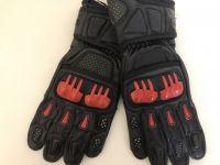 Кожени ръкавици MILANO SPORT,размер XL,всички пеотектор