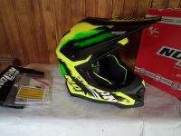 Nolan N53 мотокрос шлем каска