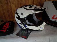 Lazer SMX Whip нов мотокрос шлем каска