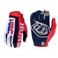 Мотокрос ръкавици TROY LEE HONDA,NEW