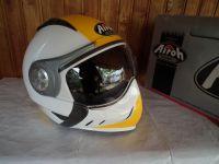 Airoh TR1 модуларен мото шлем каска