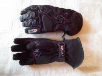 Красиви дамски мото ръкавици Tuzo