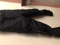 Текстилен мото панталон SPARTAN L и XL!