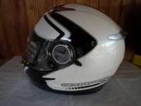Scorpion EXO-500 Air West нов с тъмни очила мото шлем к