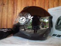 Nitro Dynamo Uno нов мото шлем каска