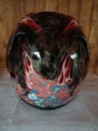Suomy Spec1-R Flowers с много красив дизайн мото шлем к
