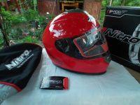 Nitro NP-1100F APEX нов с тъмни очила мото шлем каска
