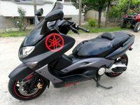Yamaha T-Max 500 ABS HOB BHOC!!! 2007
