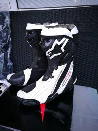 Мото обувки SUPERTECH R