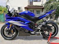 Yamaha YZF-R6 HOB BHOC!!! 2007